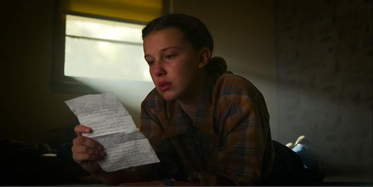 Lettre d'Hopper