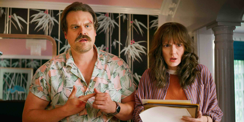 Hopper et Joyce
