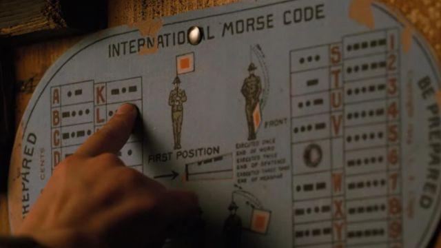 Code Morse