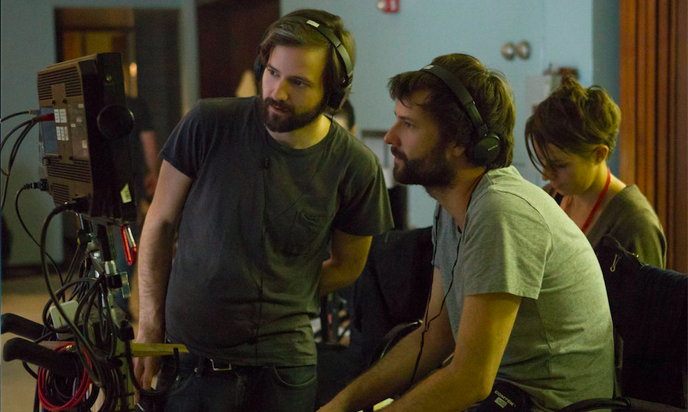 Duffer Brothers