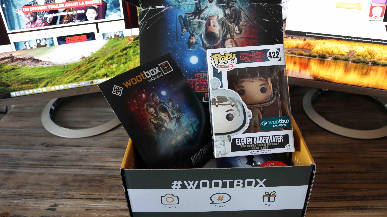 Wootbox 1